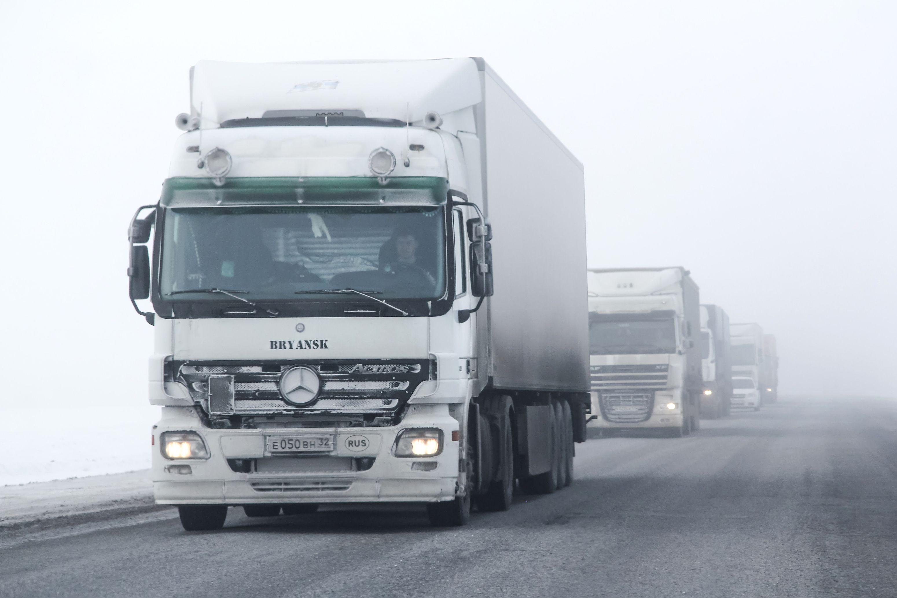 Transportistas con amplia experiencia en Alicante