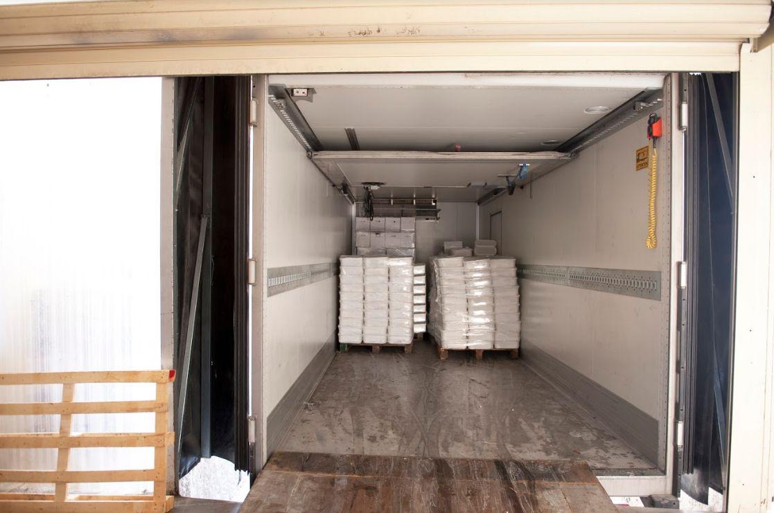 Cargas completas y grupajes: Servicios especializados de Transporte Balaguer