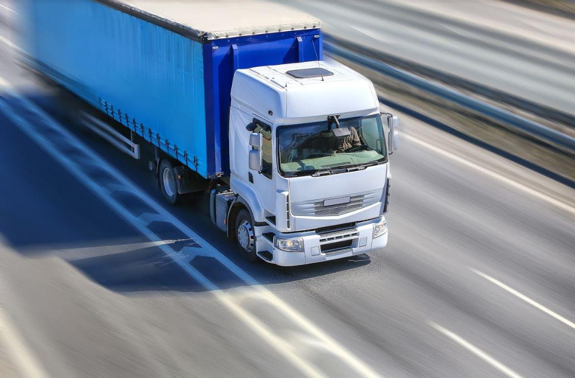 Transporte de mercancías por carretera: Servicios especializados de Transporte Balaguer