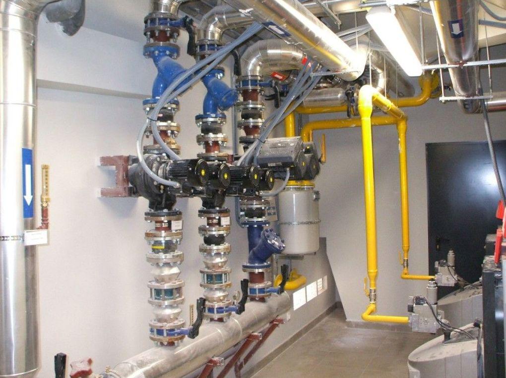 Instalaciones de calefacción en Madrid