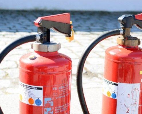 Sistemas contra incendios: Servicios de Arficom