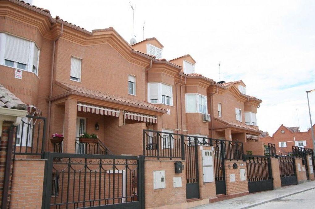 Empresas de construcción en Madrid