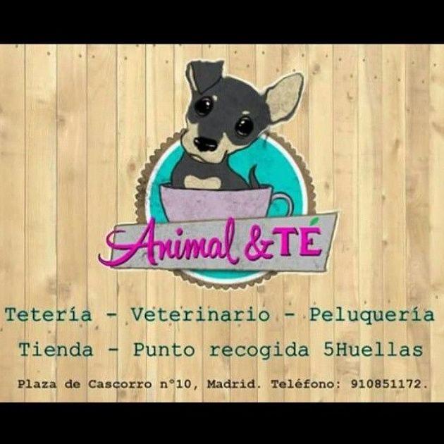 Foto 4 de Tienda de animales en Madrid | Animal&TÉ