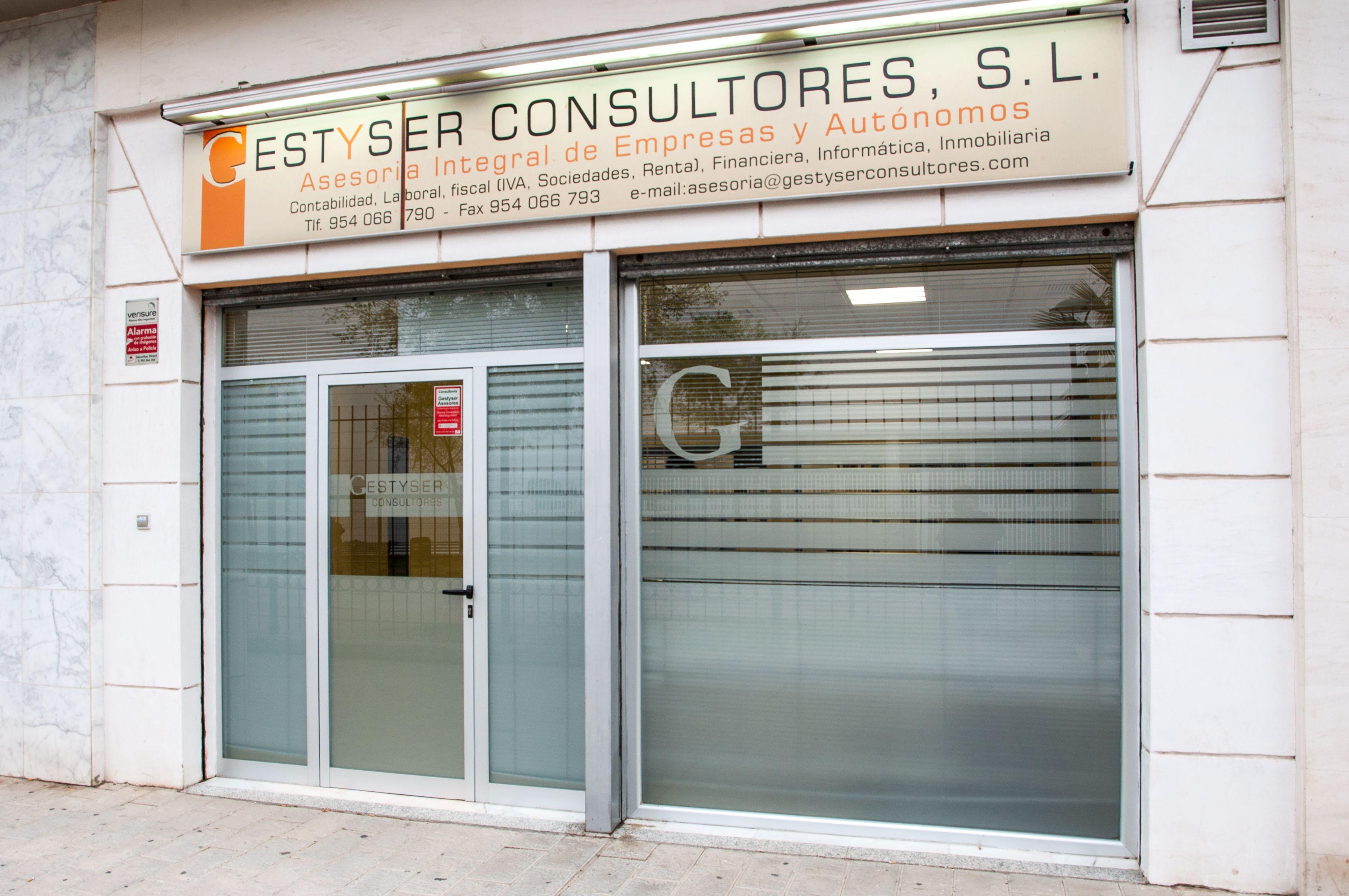 Asesoría integral de empresas y autónomos en Sevilla