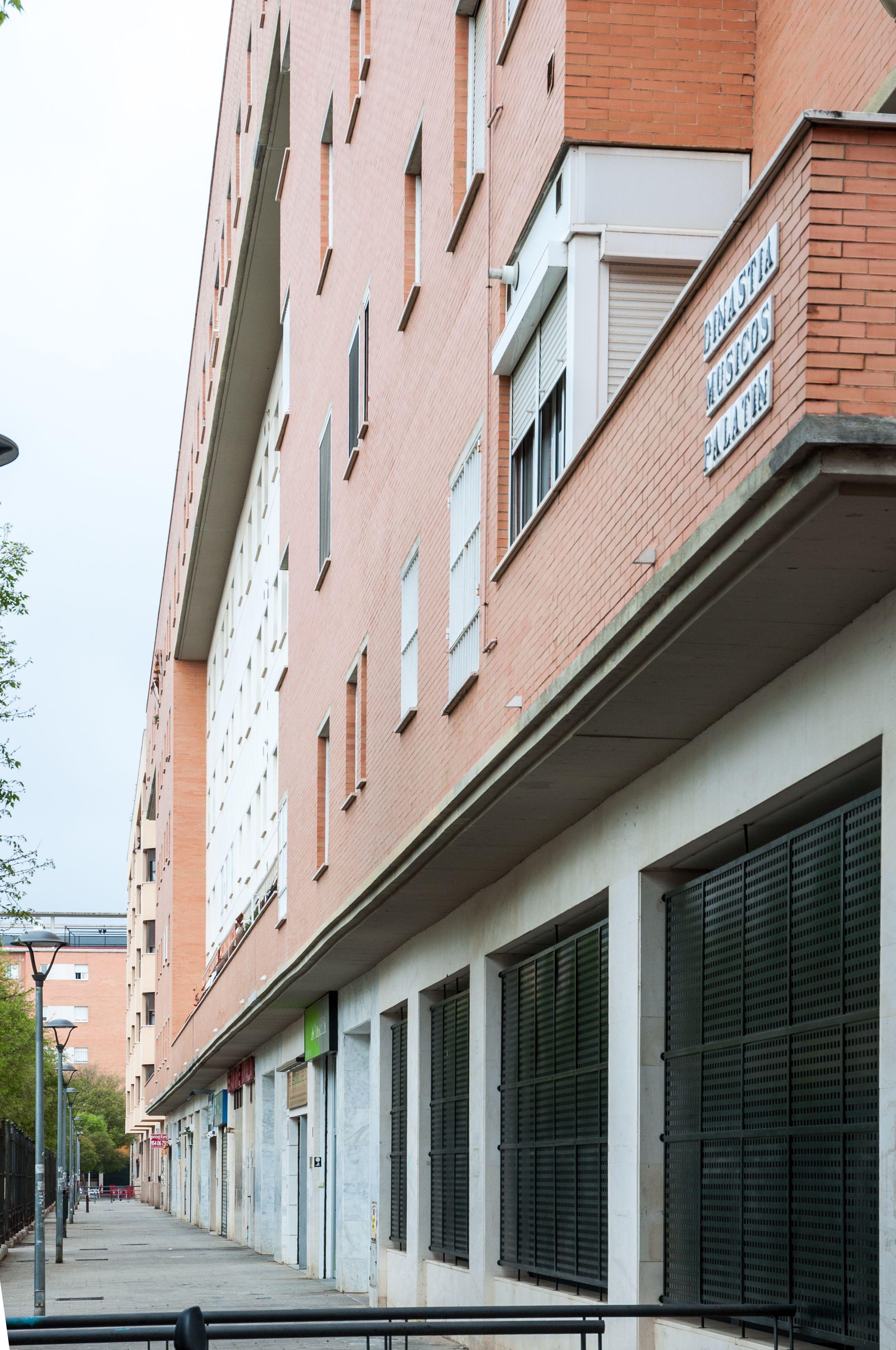 Gestiones administrativas en Sevilla