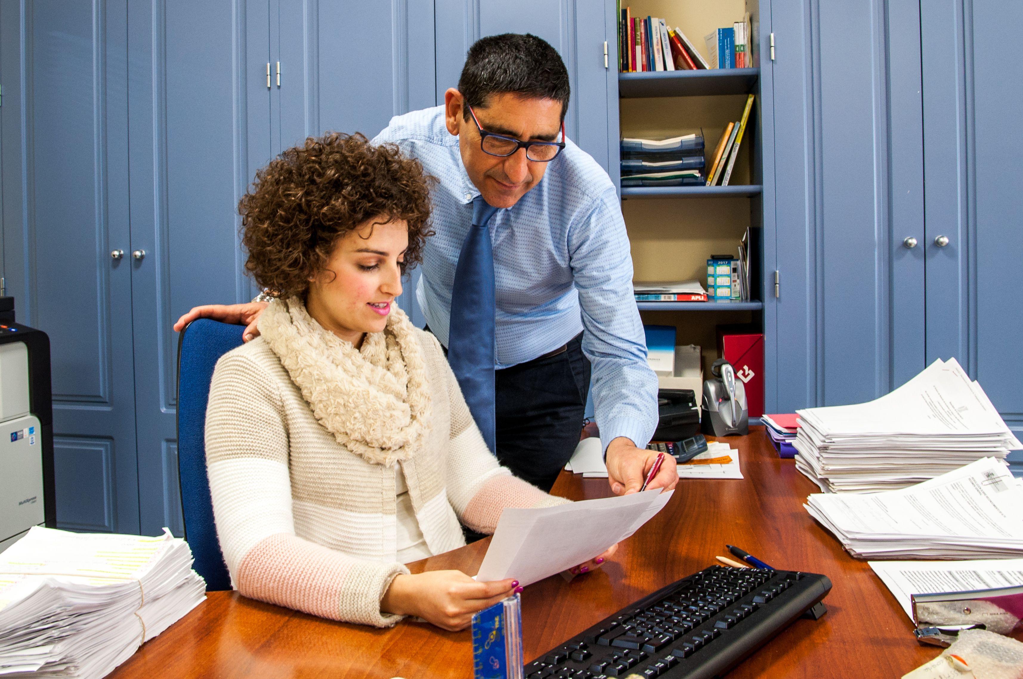Asesoría integral de empresas en Sevilla