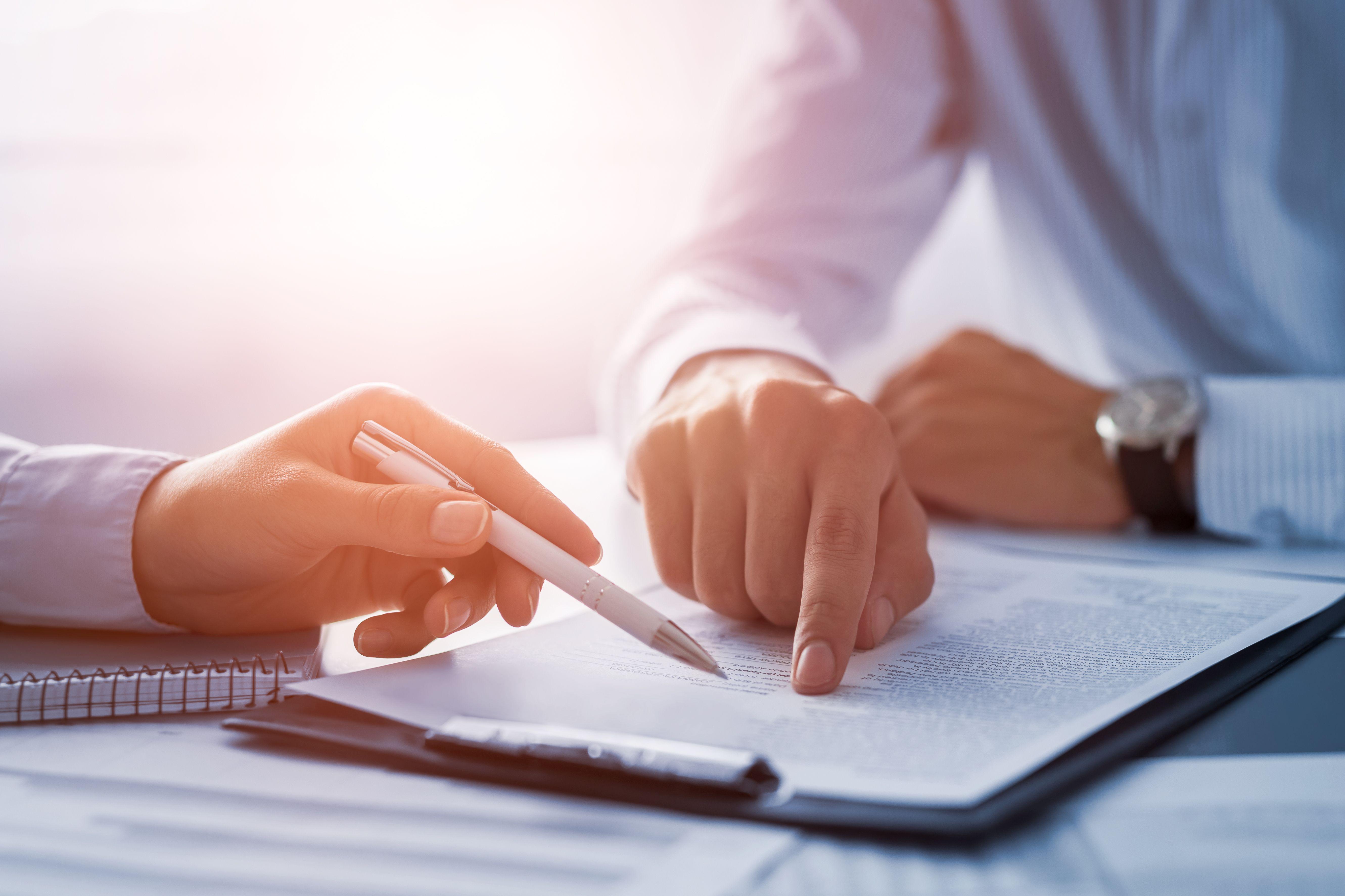 Asesoramiento y tramitación fiscal: Servicios de Gestyser Consultores