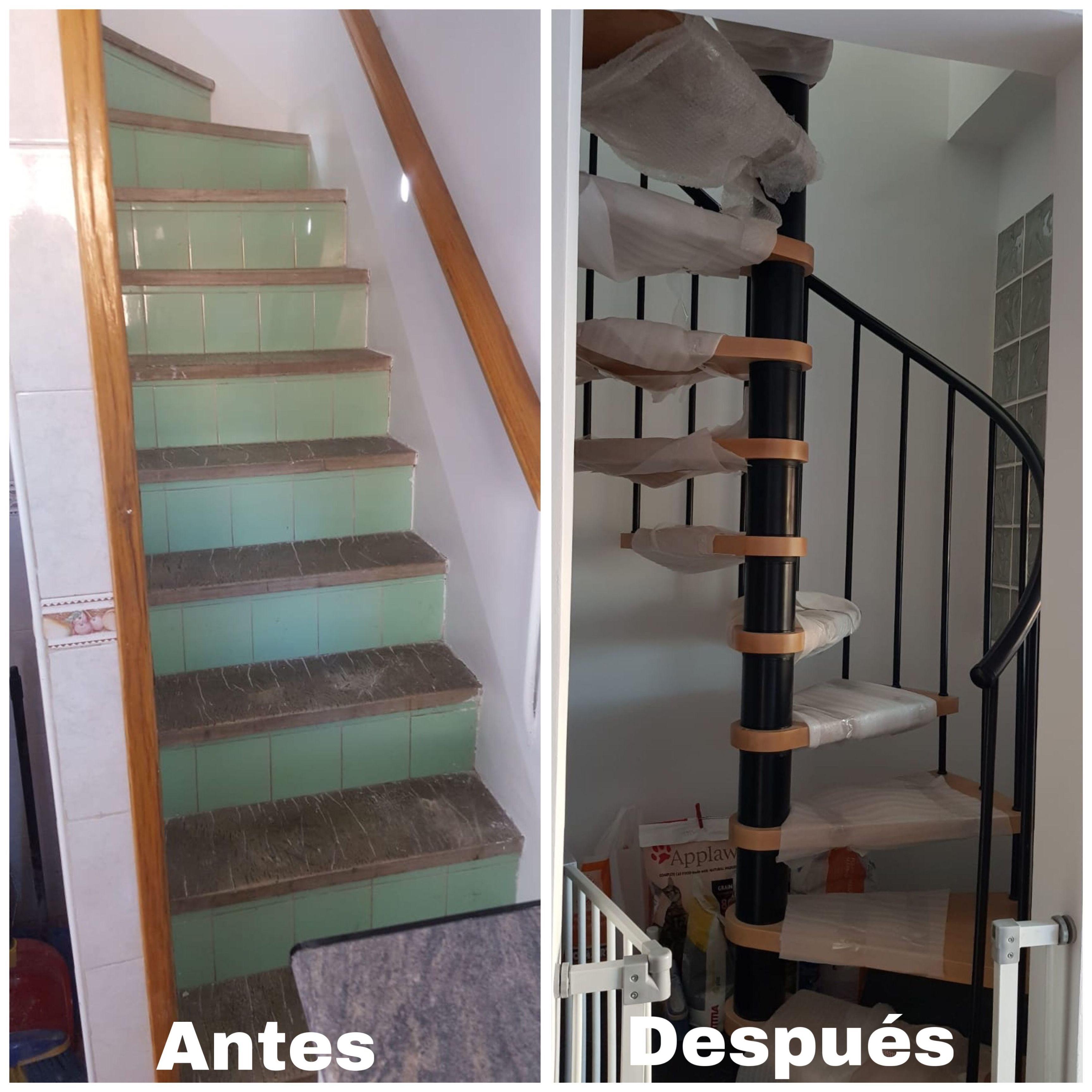 Foto 6 de Reformas en general en  | Lams. Reformas y Servicios Inmobiliarios