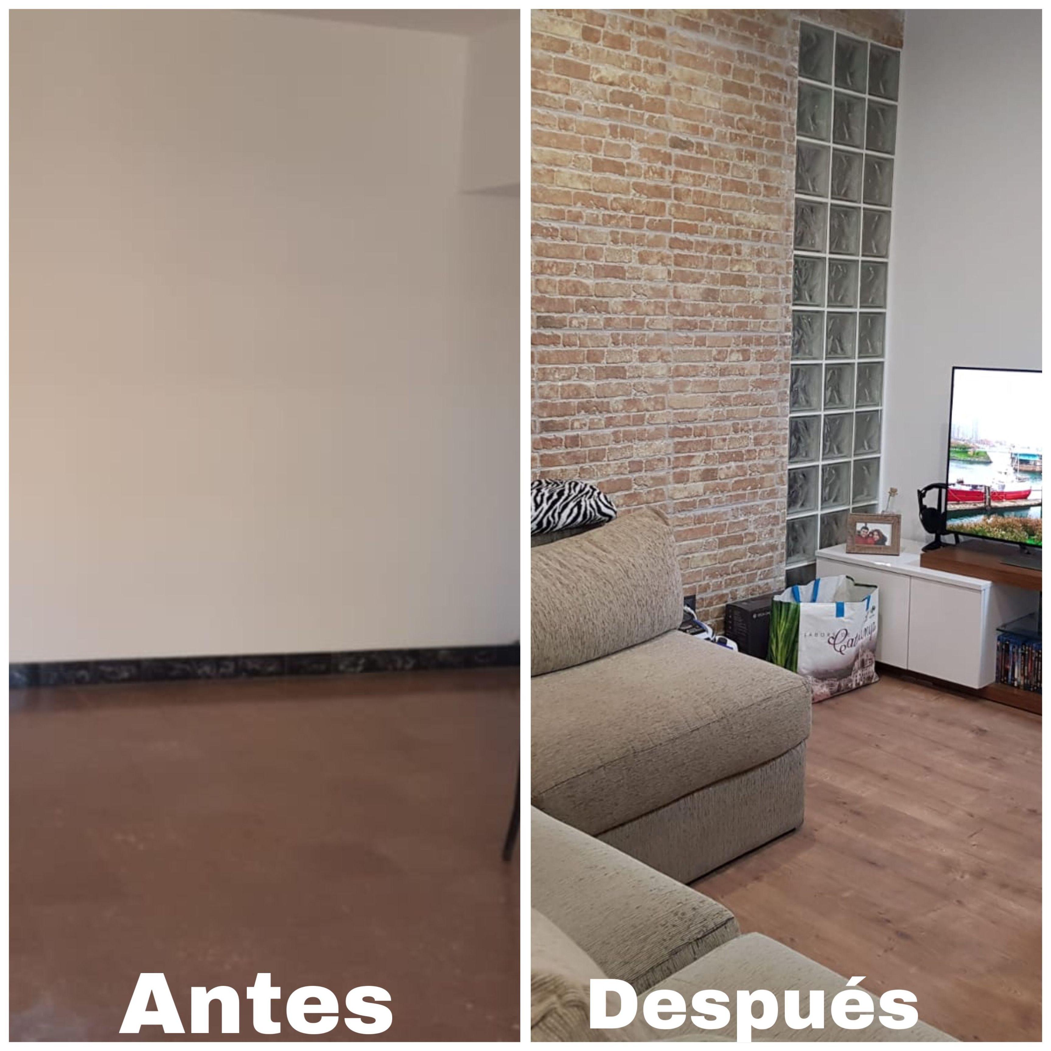 Foto 3 de Reformas en general en  | Lams. Reformas y Servicios Inmobiliarios