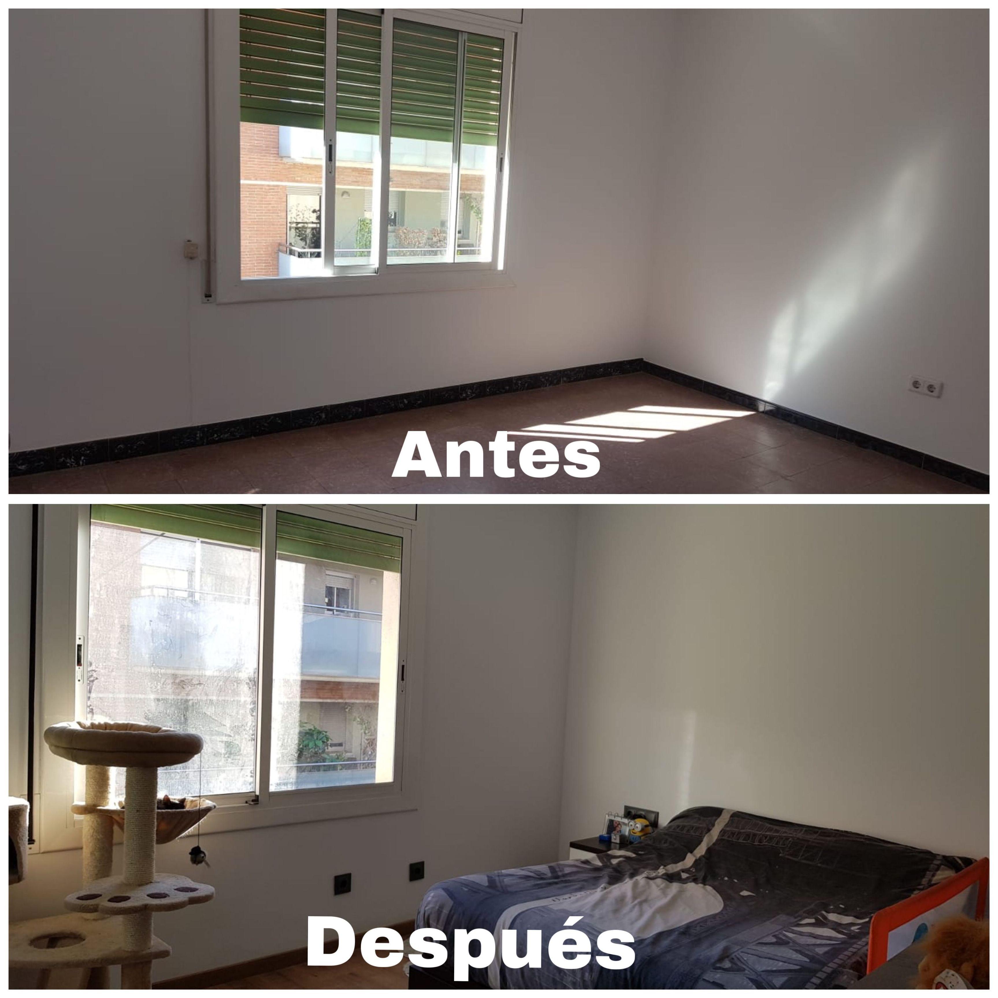 Foto 8 de Reformas en general en  | Lams. Reformas y Servicios Inmobiliarios