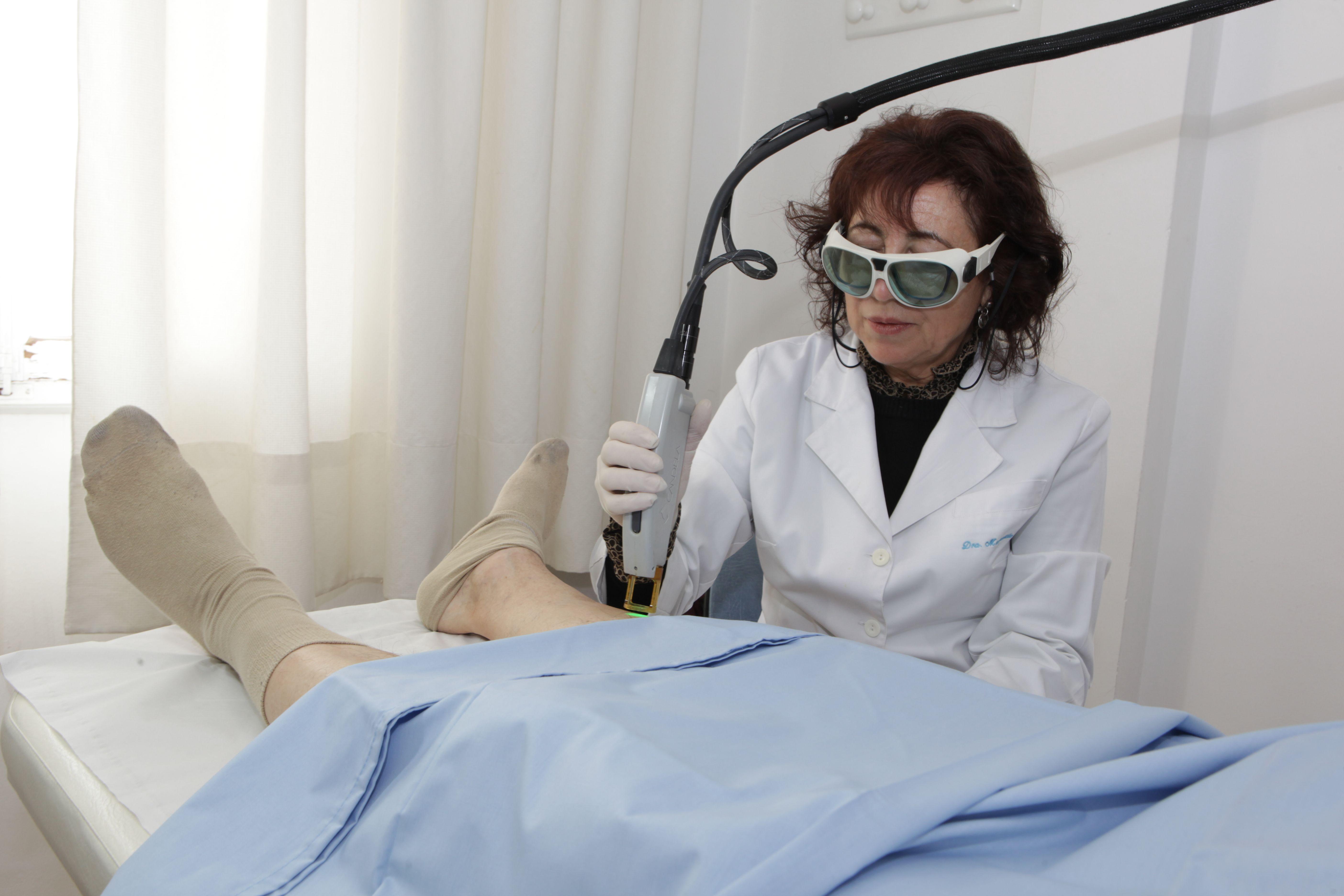Si buscas tratamientos de calidad, ven a la consulta de la Doctora Arrom