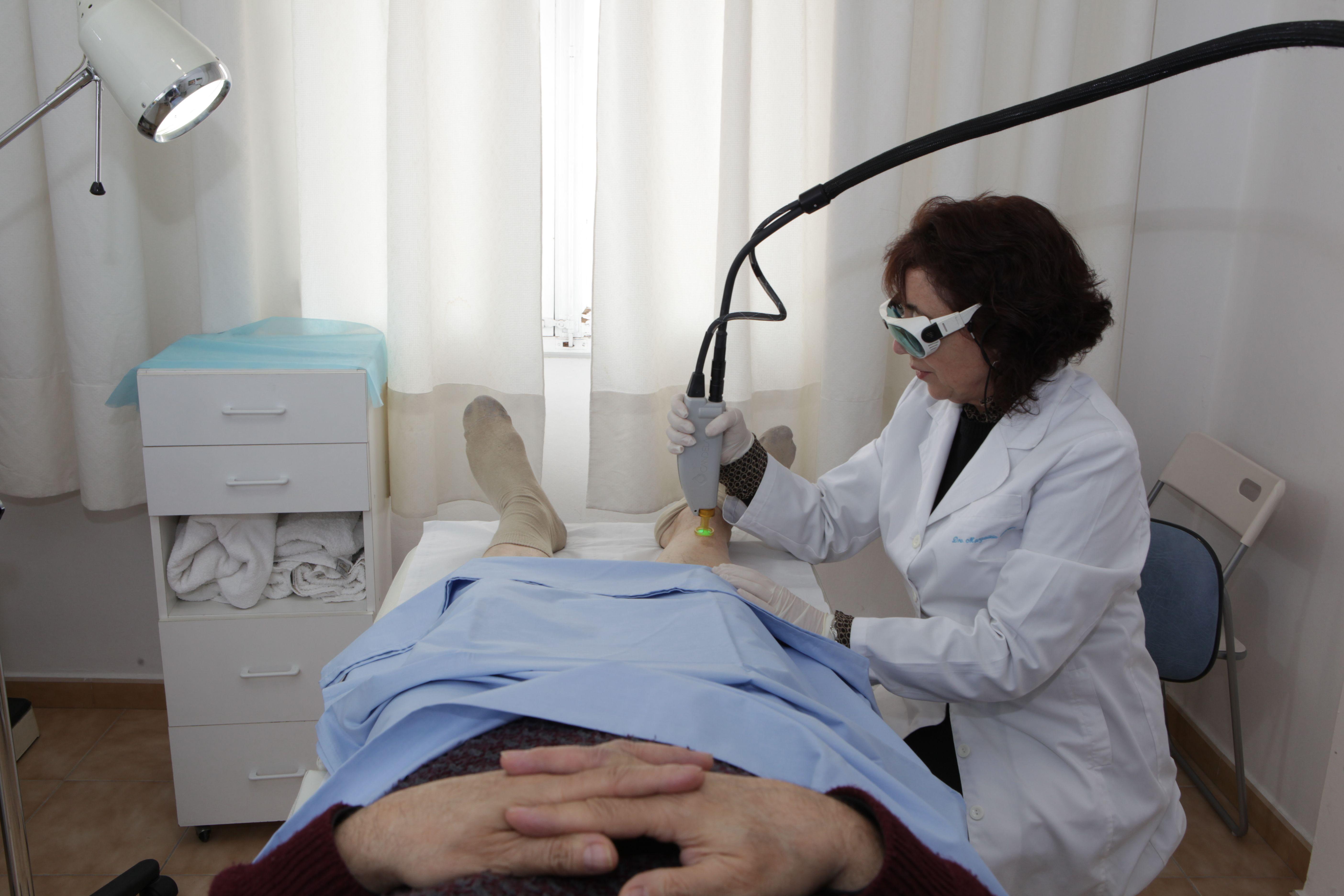 Consultorio Médico Estético de la Dra. Arrom en Palma de Mallorca