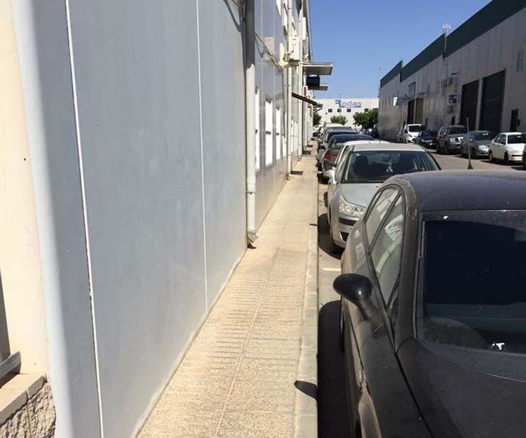 Empresa de localización de fugas de agua en Alicante