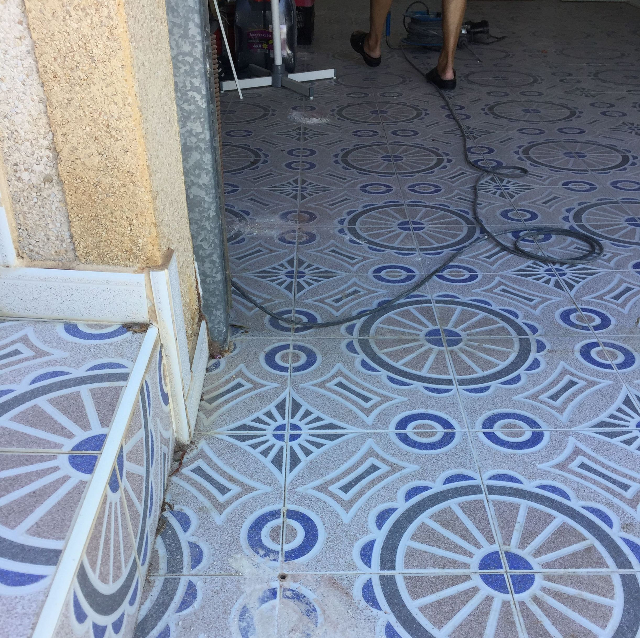 Foto 134 de Empresa de fontanería en Alicante | J.A. Fontaneros