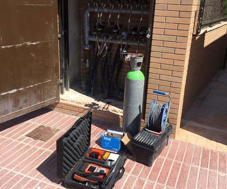 Instalaciones de fontanería en Alicante