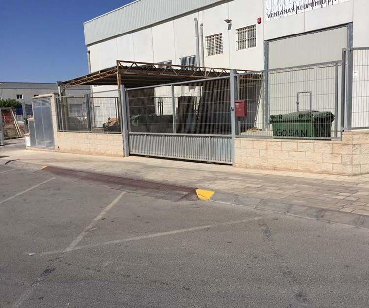 Fontanero en Alicante