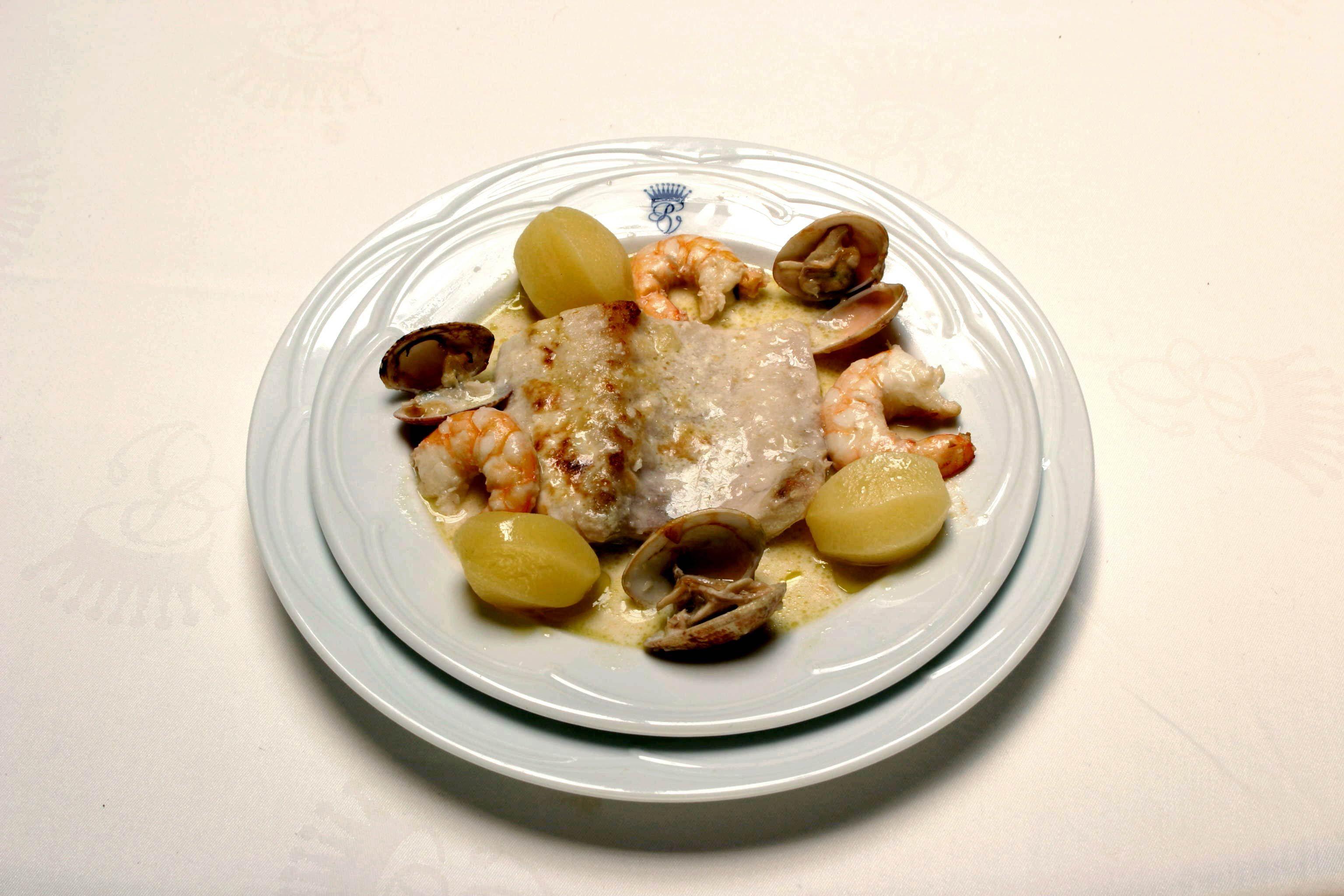 Menús: Servicios de Palacio De Villabona