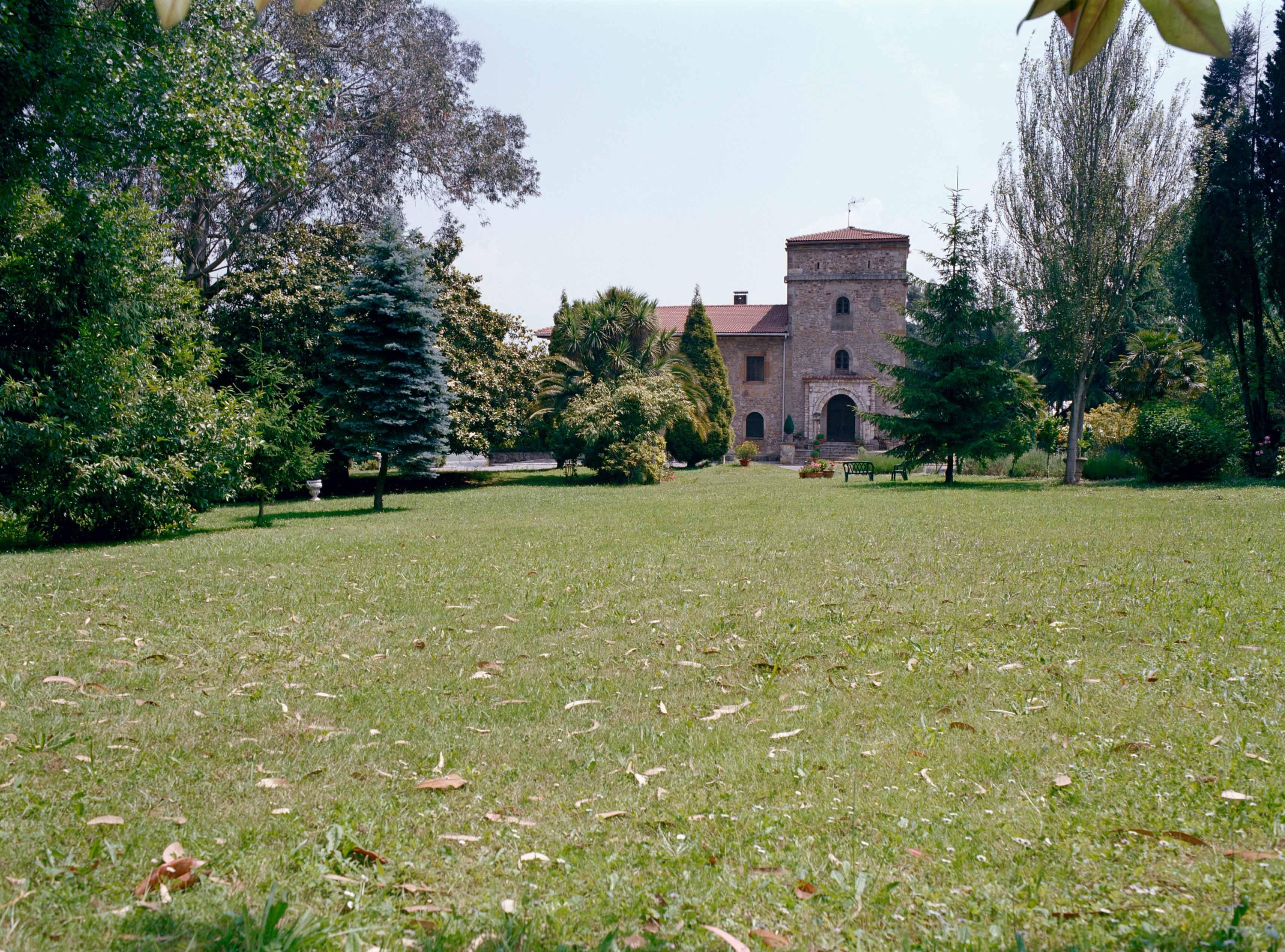 Eventos: Servicios de Palacio De Villabona