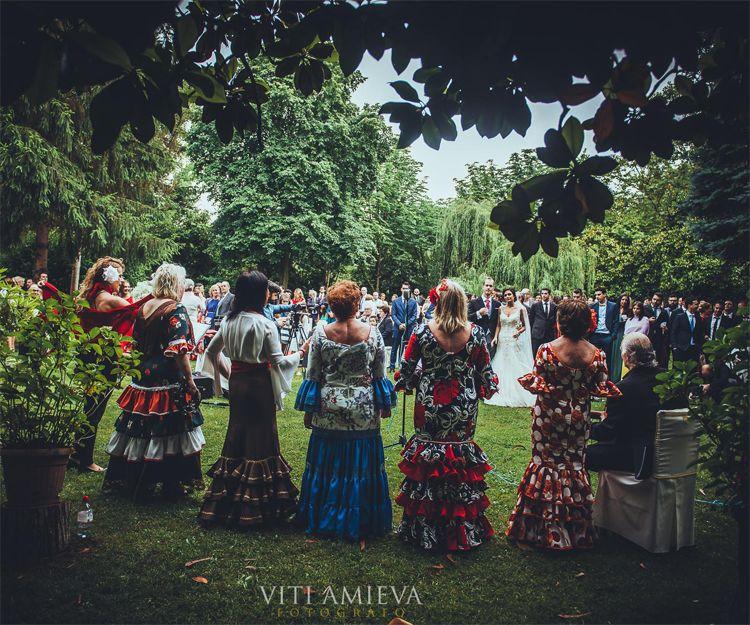 Servicios para bodas y celebraciones en Gijón