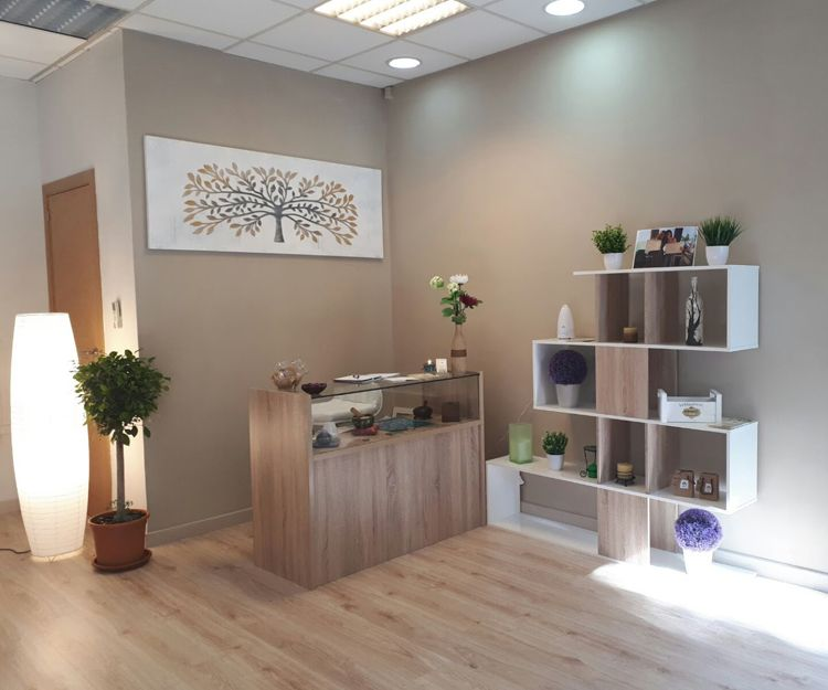 Centro de kinesiología holística en Madrid
