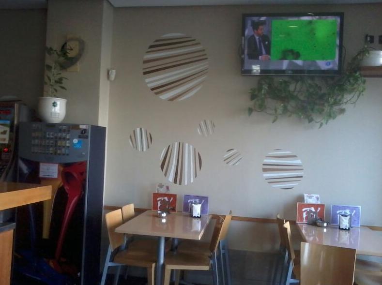 Foto 14 de Cafeterías en Vitoria-Gasteiz | Cafetería Bayona