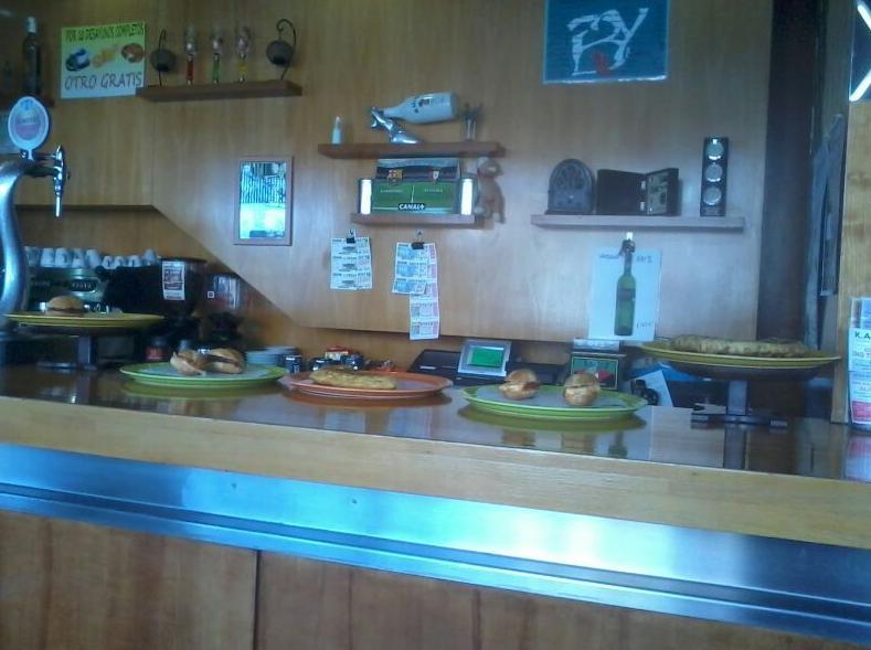 Foto 12 de Cafeterías en Vitoria-Gasteiz | Cafetería Bayona