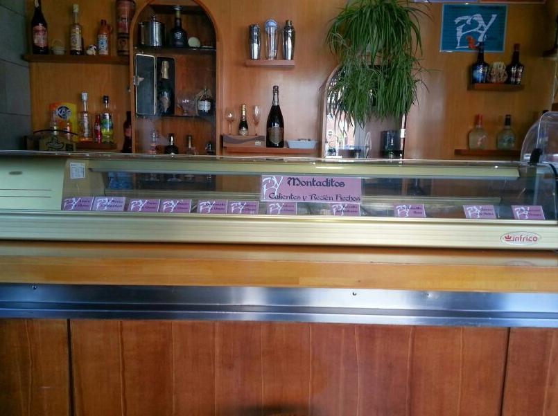 Foto 8 de Cafeterías en Vitoria-Gasteiz | Cafetería Bayona