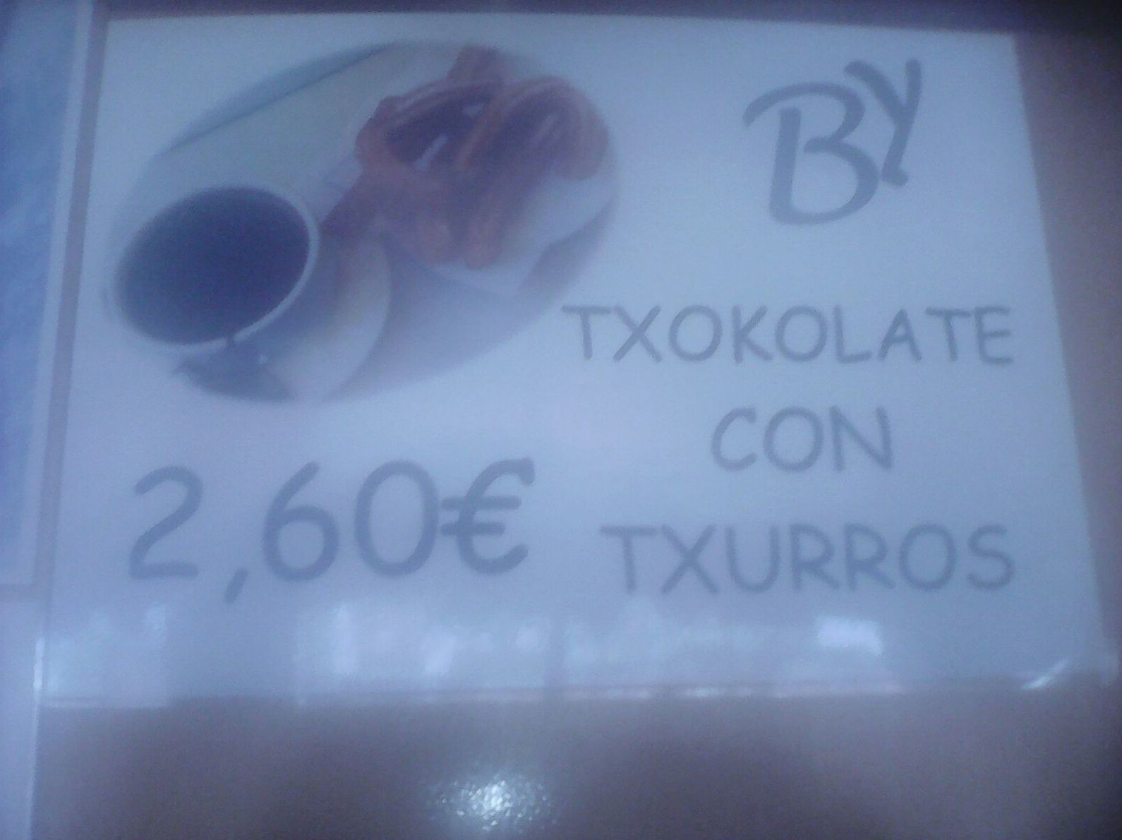 Foto 22 de Cafeterías en Vitoria-Gasteiz | Cafetería Bayona