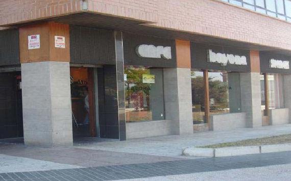 Foto 1 de Cafeterías en Vitoria-Gasteiz | Cafetería Bayona