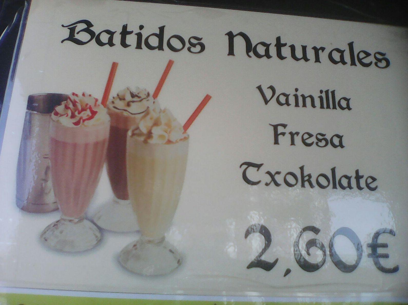 Foto 21 de Cafeterías en Vitoria-Gasteiz | Cafetería Bayona