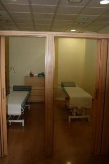 Foto 5 de Fisioterapia en Murcia | Clínica San Basilio