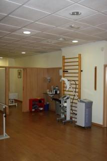 Foto 8 de Fisioterapia en Murcia | Clínica San Basilio