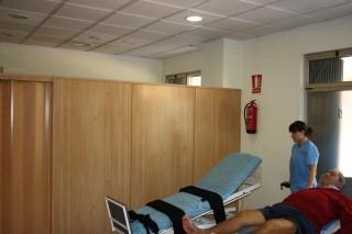 Foto 3 de Fisioterapia en Murcia | Clínica San Basilio
