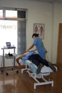 Foto 9 de Fisioterapia en Murcia | Clínica San Basilio