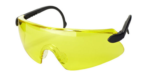 Protección ocular, facial  : Productos   de Vestuario Profesional SRS 21