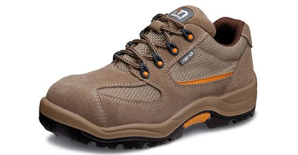 Zapatos para trabajo de calidad