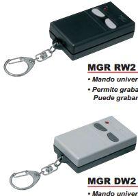 Controles de acceso y mandos de garaje: Productos de Electrónica Praga