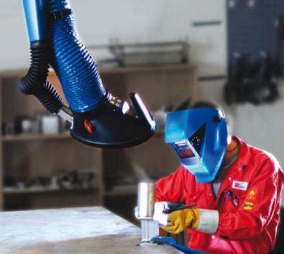 Especialistas en maquinaria industrial