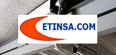 Nueva web etinsa.com