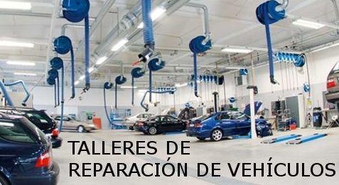 Equipamientos para talleres de vehículos - Nederman: Productos de E.T.I.S.A. Exclusivas Técnicas Industriales, S.A.