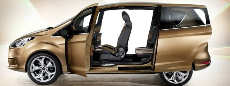 Ford Seguros: Catálogo de Ford Mintegui