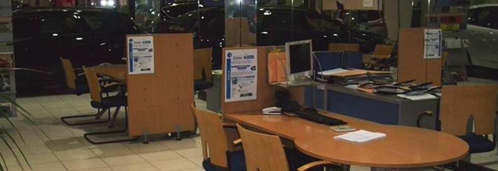 Foto 2 de Concesionarios y agentes de automóviles en Leioa | Ford Mintegui