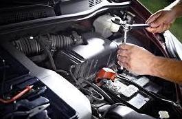 Mecánica en general: Servicios  de Talleres Mariano