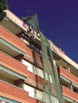 Foto 13 de Fachadas en Arenys de Mar | Rehabilitació de Façanes Synera