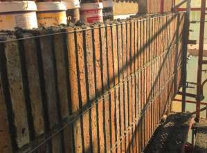 Foto 14 de Fachadas en Arenys de Mar | Rehabilitació de Façanes Synera