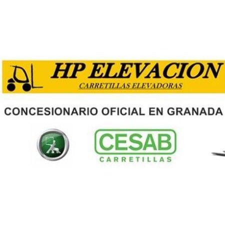 Distribuidor oficial: CATÁLOGO de HP Elevación