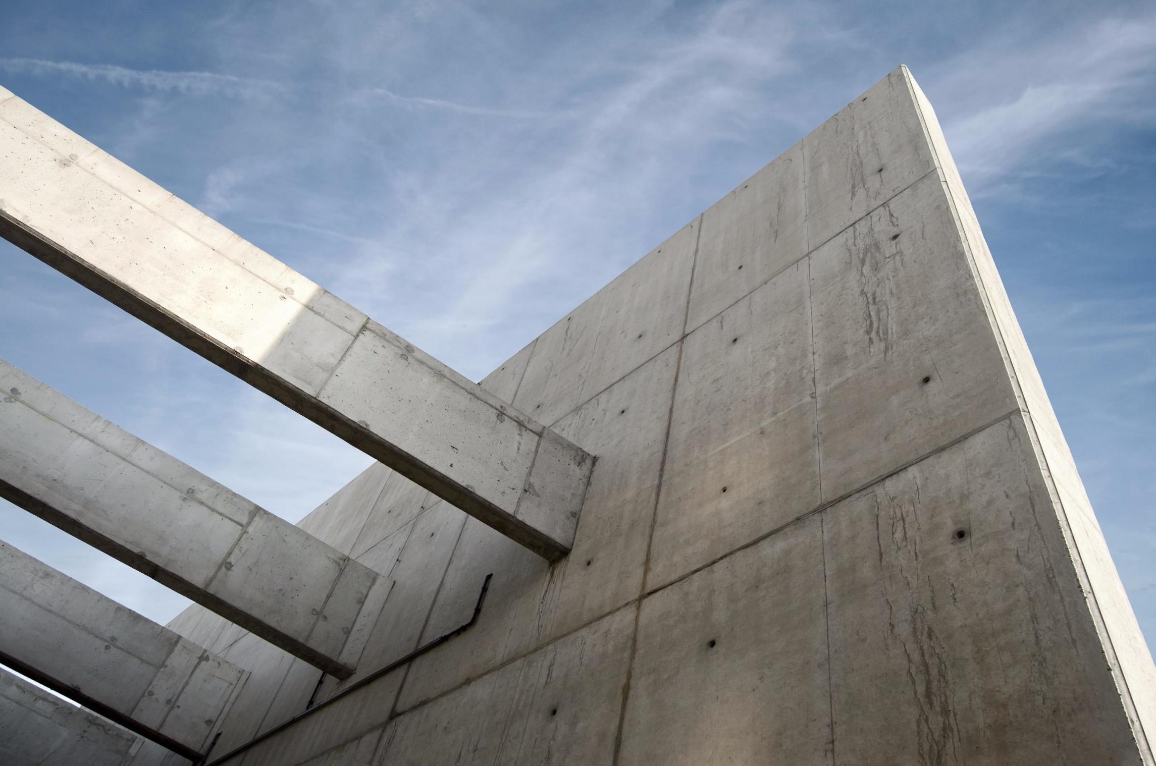 Foto 4 de Estructuras de hormigón en Pineda de Mar | Estructuras Pineda
