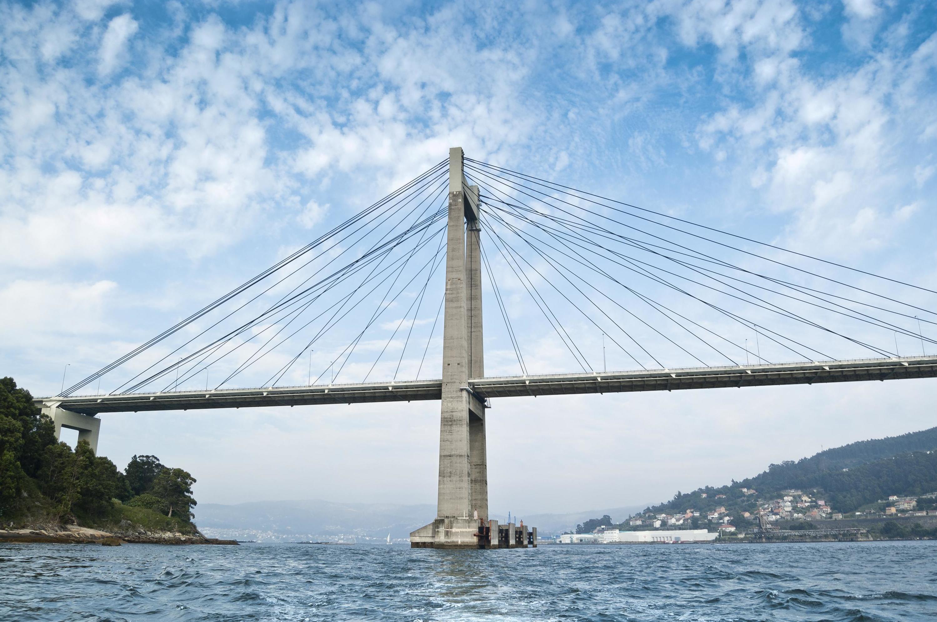 Foto 3 de Estructuras de hormigón en Pineda de Mar | Estructuras Pineda