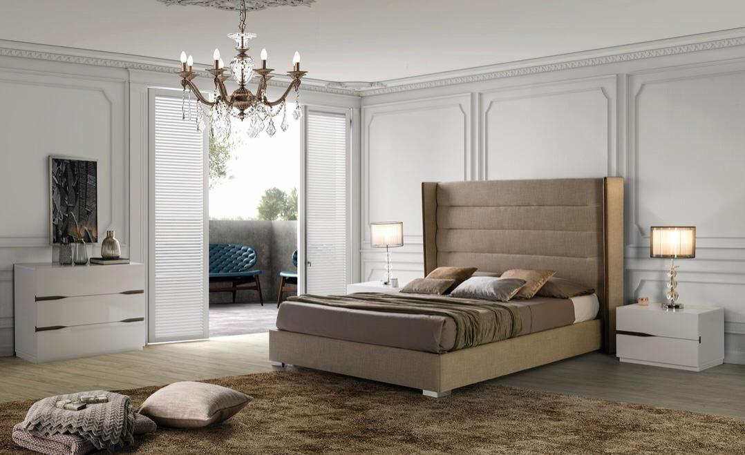 Dormitorios para matrimonios L'Hospitalet de Llobregat