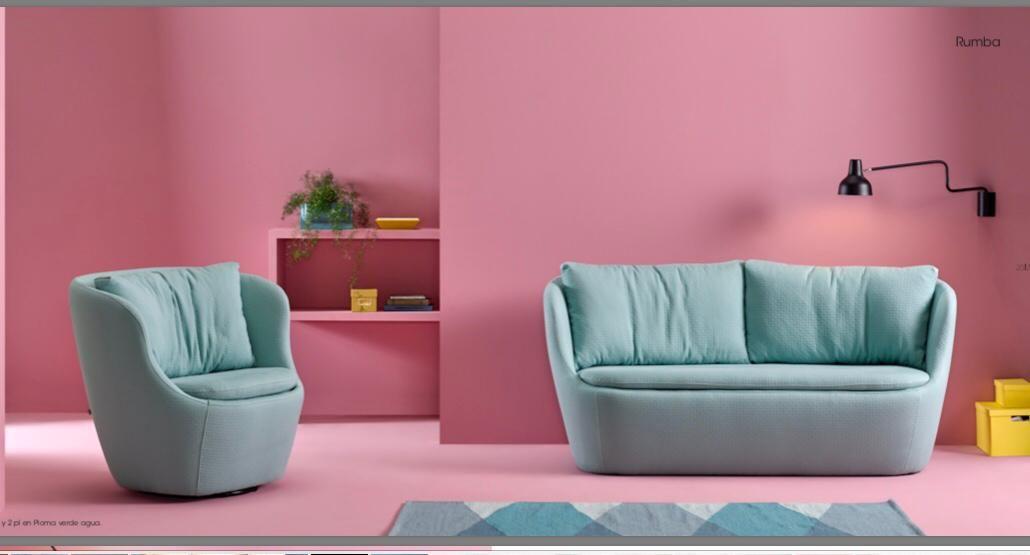 Diseño y sofás
